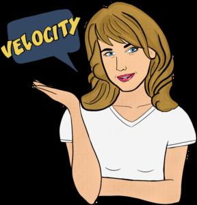 Janina Velocity