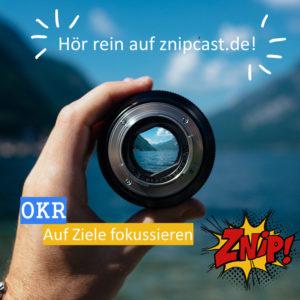 Fokus durch OKR