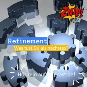 Refinement